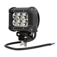 Wholesale 2016 hot sale LED working light high quality Cree W car sports working light lm working led light bar