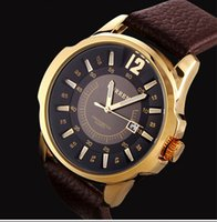 date - Casual watch CURREN Men Watch Brand Luxury Wristwatches Men Auto Date Military Leather Sports Watch Relogio Masculino MW32