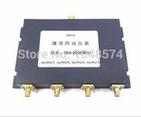 antenna power divider - Way power Splitter Divider Combiner MHz SMA female for Antenna G G Mobile Phones and Modems