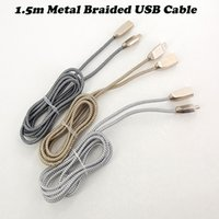 Wholesale High Quality m Charging Cord Charger Cable for i Phone Data Line with box package