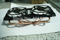 ac graphics - AC Twin Turbo Pro dual milk heat pipes dual fan VGA cooler Graphics card fan