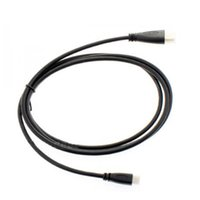 Wholesale Micro HDMI Cable For SJ4000 SJ4000 WIFI SJ5000 Series Sport Action Camera