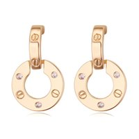 best first ladies - Brand New First Class Earrings for Ladies Best Quality Makes you Charming and Elegant Three Colors Available Discussible