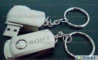 Wholesale 32GB GB GB GB SONY rotation classic USB flash drive pendrive memory stick USB External storage disk