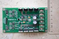 achat en gros de moteur de pointe-3-36V 10A Peak 30A Dual Motor Driver Module carte H-pont DC MOSFET IRF3205
