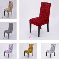 banquet room chairs - DHL Fashion Stretch Chair Cover Banquet Slipcovers Dining Room Wedding Party Short Chair Covers Home Textiles Color Choose SH C01