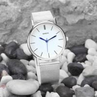 Wholesale Durable New Fashion Stainless Steel Band Quartz Watch Women Bayan Kol Saati For Horloges Vrouwen relojes mujer