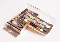 Wholesale Hot New Brand Makeup Eye Shadow colors Eyeshadow Palette High Quality Makeup Eyeshadow GIFT