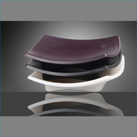 acrylic soap dish - bathroom decorative soap dish Arc acrylic soap dishes bath Scrub Plastic soap dish J15455