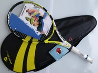 Wholesale brand new tennis racquet Pro Drive CORTEX Nadal APD racket facotry freeshipping