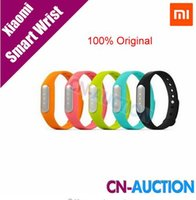 Wholesale Original Xiaomi Mi Band New Smart Xiaomi Mi band Bracelet for Xiaomi MI4 M3 Xiaomi Note MIUI