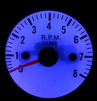 Wholesale 52mm Car Auto Motor Tacho Gauge Meter Tachometer Pointer RPM