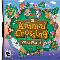animal crossing games - 100 Brand New Game Deals animal crossing wild word Games Cartridge no box For Game Console games Can Mix the order