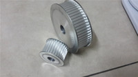 aluminum die casting china - China factory cheap cheap price XL Teeth Aluminum Timing Belt Pulley mm Bore for Stepper Motor
