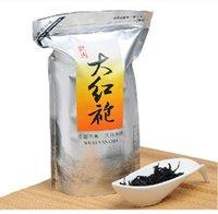 Wholesale 250g Robe Tea High Quality Original Chinese Oolong Tea Fine Tippy Golden Flowery Orange Pekoe Refining