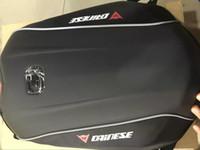backpack kawasaki - Kawasaki Dains OGIO KTM Knight riding backpack carbon fiber shell shell package