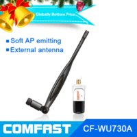 atheros wireless n - COMFAST Ghz WIFI Signal Booster amp Amplifier Atheros AR9341 WIFI access outdoor wireless router CPE G B N CF E316Nv2