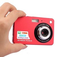 Wholesale Hot Sell G HD P Mini Digital Camera MP x Zoom Anti shake Video Camcorder quot COMS Video Recoding Colors Free DHL