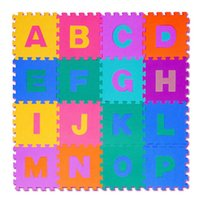 Wholesale Creative D EVA Foam Puzzles Play Floor Mat Carpet Baby Crawling Mats Game Pad Children s Early Learning Kids Toys Gifts