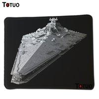 best mouse mat - star destroyer star wars Best Durbale Anti Slip Laptop PC Mice Pad Mat
