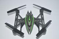 Acheter Haute définition aérienne-Jouets et cadeaux RPV enfants télécommande jouets télécommande hélicoptère haute définition caméra aérienne 4 axes de contrôle de vol 31,7 * 31,7 *
