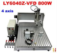 Wholesale China cnc lathe machine W spindle axis cnc router Z VFD wood engraving machine for marble wood acrylic metal