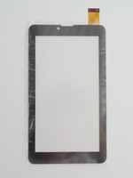 Wholesale 500X quot Capacitive Touch Screen Digitizer Panel for inch MTK6572 phone Tablet PC D TP