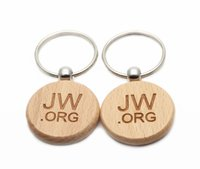 Wholesale Custom Personalised Keychain Novelty Engraved Circle Key ring Come YOUR ENGRAVING KW01Y DROP SHIPPING
