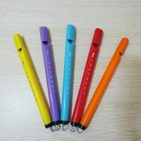 Wholesale Children s toys fun mini tubular music rhythm bird flute flute whistle lark birds g