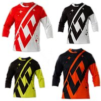 Wholesale New MTB GP cloth Mountain Bike T shirt Downhill Moto Jerseys Troy Lee Design T shirt off road motorcycle Knights jersey