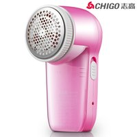 Wholesale 2016 New Arrival Quita Pelusas Lint Hair Remover To Ball Clothes Chigo Zg m180 Shaving Machine Wool Play Device Charging Type
