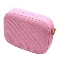 bass handbags - Colorful Handbag Waterproof Bluetooth Speaker Wireless Super Bass Subwoofer Outdoor Sport Sound Box FM Portable Speaker