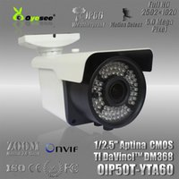 best megapixel camera - Hot selling outdoor IP66 weatherproof Megapixel manual zoom onvif best ip security camera