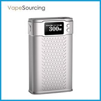 alloy construction - Original SMOK Koopor Primus W TC Box Mod Large OLED Screen Zinc Alloy Construction VS H PRIV Mod