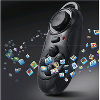 Wholesale Universal Bluetooth Wireless Joystick Game Gaming Controller For Gampad Smart Phone Tablet Pc