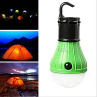 Wholesale Outdoor Portable LED Tent Light led car interior light bulb for Camping Hiking Emergencies
