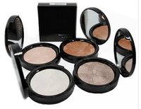 Wholesale in stock ILLUMINATOR Professional Face Pressed Powder Colors g oz DHL So Hollywood