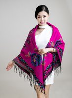 Wholesale cashmere shawls wool