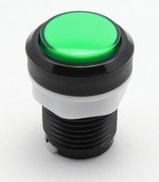 arcade button switch - 10x small circle push button led V illuminated micro switch for Arcade machines and others games parts
