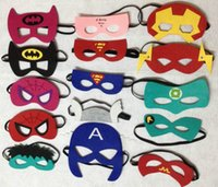 Wholesale Choose from masks options Superhero masks