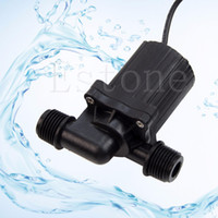 Wholesale DC40C V Water Pump for Water Circulation Aquarium Submersible LPH M Y102