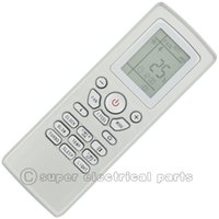 air trane - For Gree Airlux Trane Electrolux Air Conditioner Remote Control Yt1f Yt1ff Yt1f1 Yt1f2 Yt1f3 Yt1f4