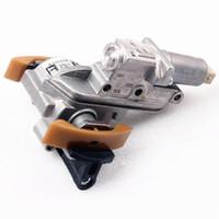 Wholesale 2 L L V6 Engine Right Camshaft Adjuster Timing Chain Tensioner For VW Passat B5 Skoda Superb A6 A8 C