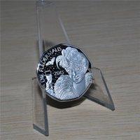 austria silver coin - DIE FLEDERMAUS New Year Silver Coin Euro Austria