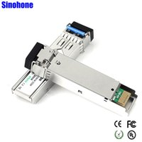 Wholesale Promotion Price Super Slim Base LX Single mode nm km Industrial DDM G SFP Transceiver Module With Dual LC Connector