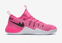 Wholesale Summer Tops Usa - 2016 Top Sale Hypershift145e low-top performance super light and breathabl 'USA' basketball Shoes to the most famous Sports full colorways