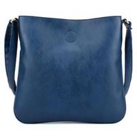 Wholesale Fashion Newest Korean Version of the Small Fresh Retro Casual Tote Handbags For Women Messenger Shoulder Bag Diagonal Package