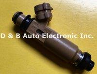 Wholesale 4pcs Japan Original Denso Fuel Injectors For Toyota