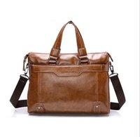 Wholesale M Travel Business Travel multifunctional handbag shoulder bag briefcase