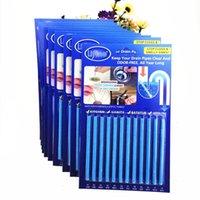 bathtub supplies - Sani Sticks Portable Drain Cleaner Deodorizer Sani Sticks Kitchen Toilet Bathtub Sewage Decontamination Supplies pack